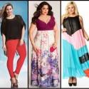 Цветове и десени при макси дрехите