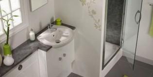 Малката баня: Тайните на правилния дизайн