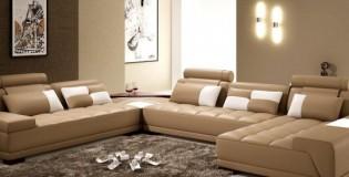 Меката мебел не е просто детайл от интериора на дома