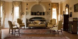 Викториански интериорен дизайн