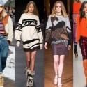 Топ тенденциите за есенно-зимния сезон