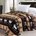 Спалното бельо като изкуство – Одеялото