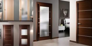 Кои фактори формират цените на интериорните врати?