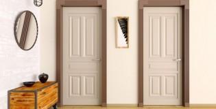 Как да си купите интериорни врати