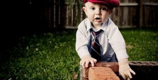 Какъв е най-добър подарък да направите на една родилка?