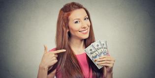Рисковете при кредит до заплата