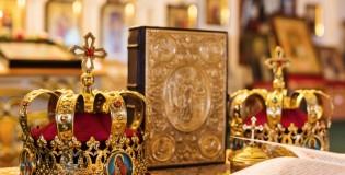 С какво църковен брак се отличава от граждански