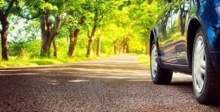 Правилната крачка към безопасното движение – летни гуми
