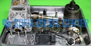 Основен ремонт на дизеловата помпа на вашия автомобил